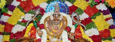 Kanyaka Parameshwari Alayam(Ammavari Shala) - Proddatur