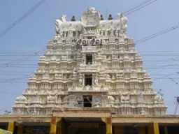Rameshwaram Temple - Proddatur